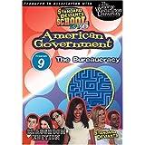 Standard Deviants School - American Government, Program 9 - The Bureaucracy (Classroom Edition) by Cerebellum Corporation