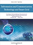 12th Annual Meeting of China Association for Science and Technology on Information and Communication Technology and Smart Grid, , 1935068237