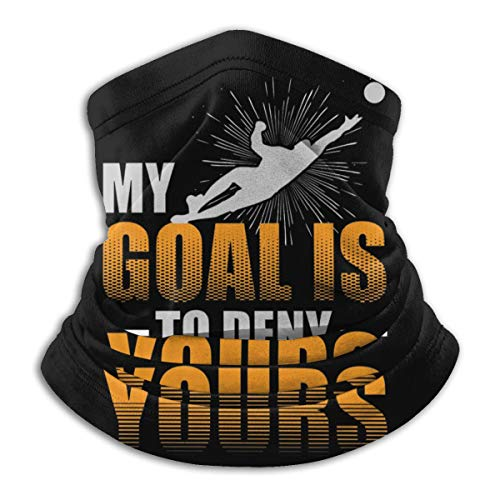My Goal Is To Deny Yours...