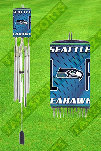 Seahawks, NFL Chimes, Measures 33