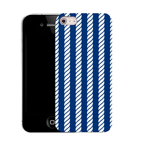 Mobile Case Mate IPhone 5S clip on Silicone Coque couverture case cover Pare-chocs + STYLET - orderly pattern (SILICON)