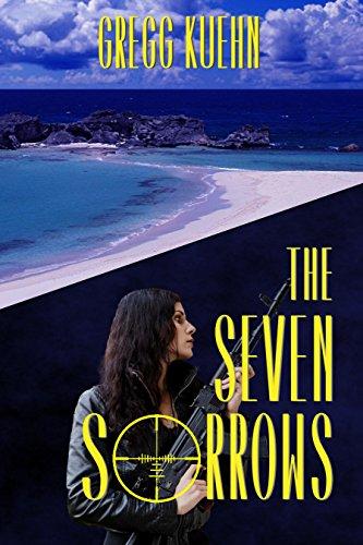 The Seven Sorrows by [Kuehn, Gregg]