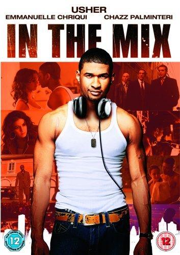In The Mix [DVD] by Usher Raymond: Amazon.es: John Lodge ...