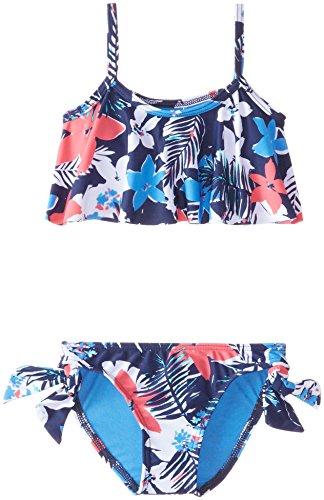 Roxy Little Girls' Paradise Flutter Set, Patriot Blue, 6