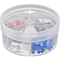 KNIPEX 97 99 906 Sortimentsbox mit isolierten Aderendhülsen