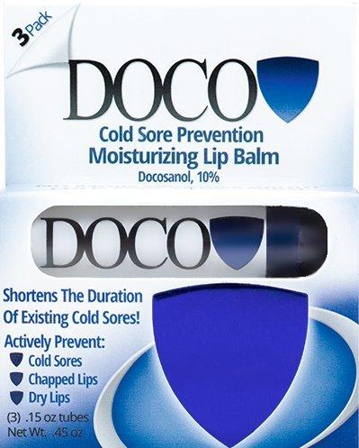 Antiviral Lip Balm - 5