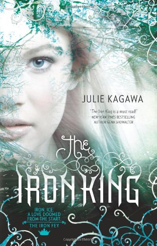 iron fey series by julie kagawa - 1