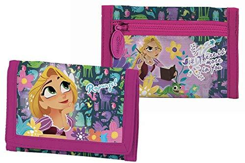 Coriex D97364 Rapunzel - Wallet, Colore: Prugna