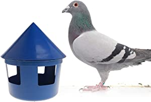 Abicial Pigeon Multi Functional Feeder House