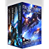 The Fallen Empire Omnibus (Books 1-3 and prequel)