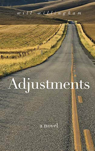 Adjustments: a novel