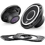 "JL Audio Evolution 4"" Coaxial Speakers"