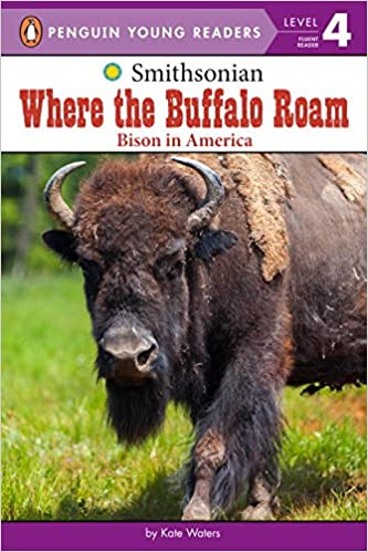 where the buffalo roam book cover