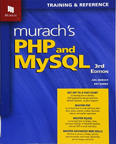 Download ebook murach s php and mysql 3rd edition pdf reader by download ebook murach s php and mysql 3rd edition pdf reader by joel murach asolole53 fandeluxe Images