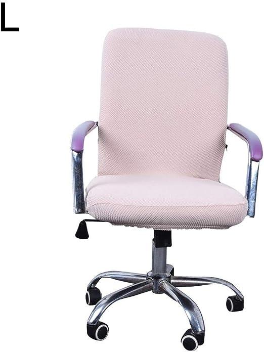 myonly - Funda para silla de oficina o ordenador, funda para silla ...