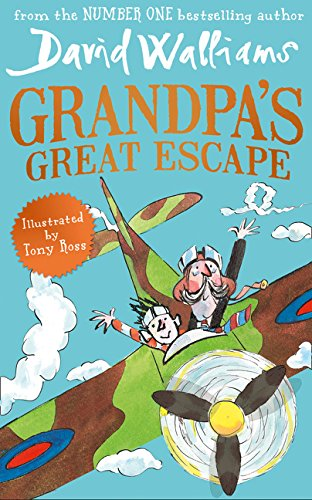 Grandpa's Great Escape ebook
