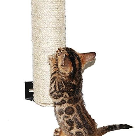 IRQ Sisal Scratching Post Collection - Rascador para gatos ...