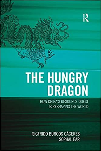 Book The Hungry Dragon