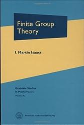 Finite Group Theory (Graduate Studies in Mathematics, Vol. 92)