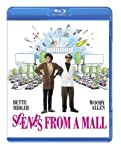 Cover Image for 'Scenes from a Mall'