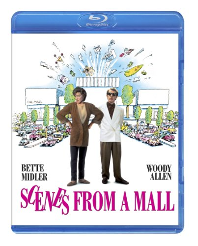 Scenes from a Mall [Blu-ray] - Florida Outlet Stores Mall