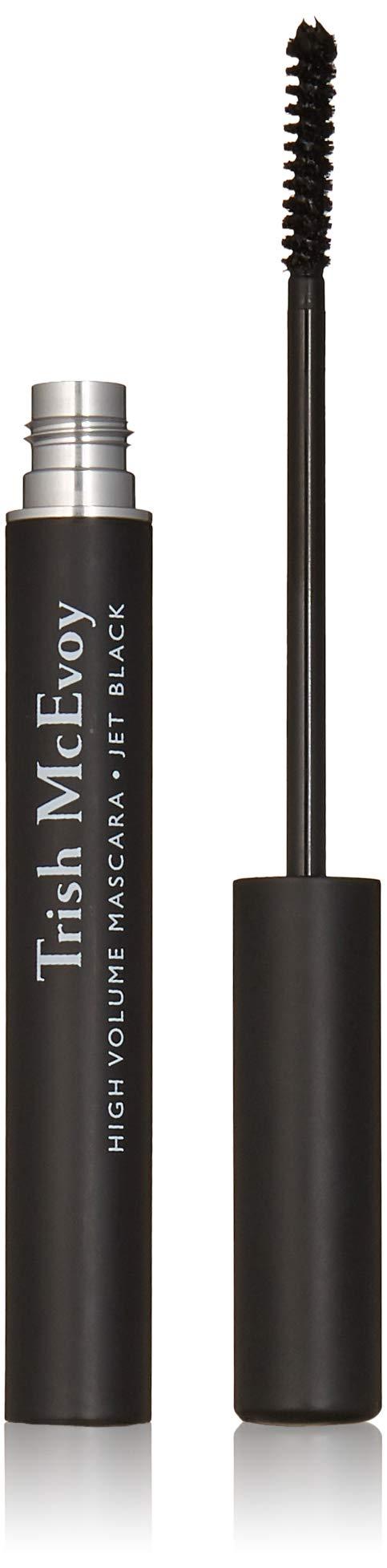 Trish McEvoy High Volume Mascara - Jet Black 0.18oz (5g) by Trish McEvoy