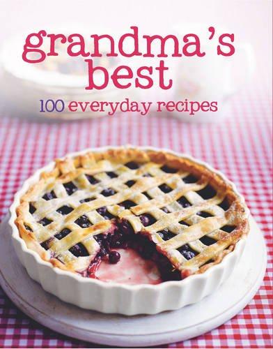 Grandma's Best pdf epub