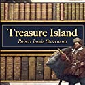 Treasure Island (Alpha DVD) Audiobook by Robert Louis Stevenson Narrated by Dick Hill