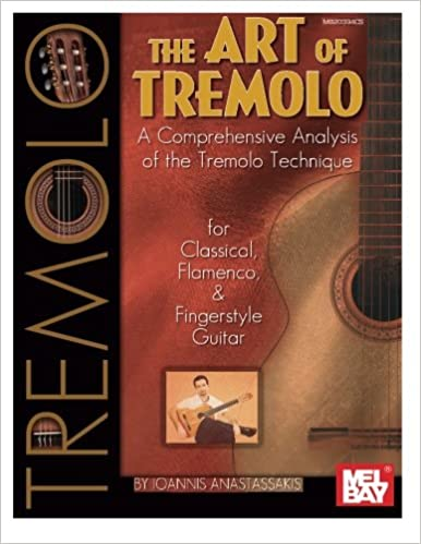 The Art of Tremolo: A Comprehensive Analysis of the Tremolo ...
