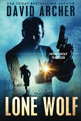 Lone Wolf Noah Thriller product image