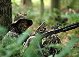 Vokul-Tactical-Rifle-Scope-Outside-Adjusted-Hunting-Gun-Rifle-Scope-Sight-With-2-Mounts-A-Black