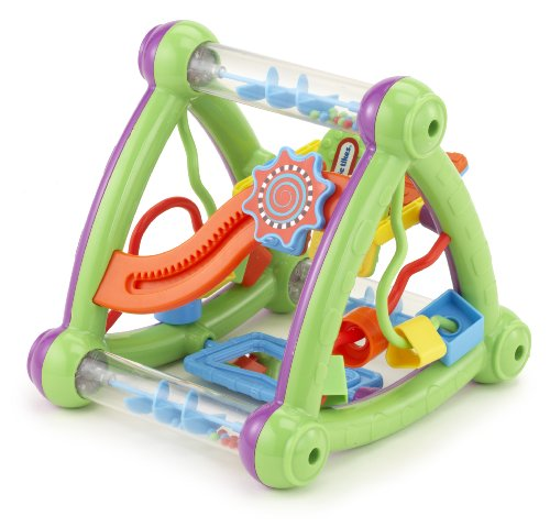 Little Tikes Play Triangle- Green/Purple by Little Tikes (Image #7)