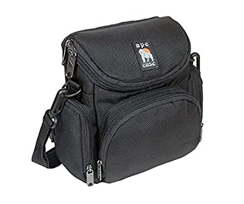 Amazon.com: Ape Case AC250 Lens Pouch Bag ajustable Tapa de ...