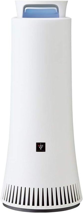 シャープ プラズマクラスターNEXT搭載 脱臭機 光触媒脱臭タイプ ホワイト DY-S01-W