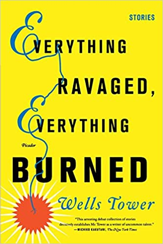 Book Everything Ravaged, Everything Burned