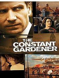 The Constant Gardener Watch Online Now With Amazon Instant Video Rachel Weisz Ralph Fiennes