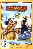 """Yakari – """"Freunde fürs Leben"""" – Folge 5, Die DVD zur TV-Serie"""