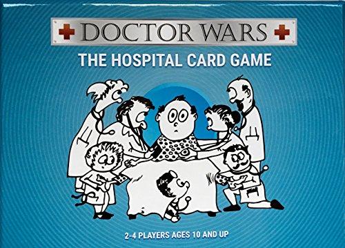 Medical Doctor Hospital - 3