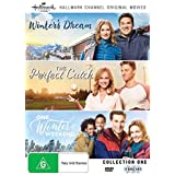 Hallmark 3 Film Collection (Winter's Dream/The Perfect Catch/One Winter Weekend)