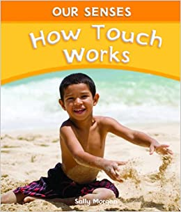How Touch Works por Sally Morgan epub