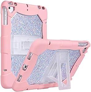 Sweepstakes: ULAK iPad 2018/2017 iPad 9.7 inch Case