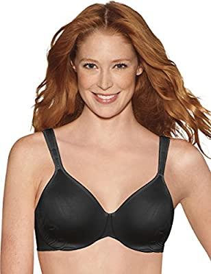 Hanes Women's Natural Lift and Shape Comfortshape Underwire Bra