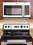 OUGAR8 Refrigerator Door Handle Cover Electrical