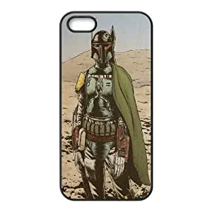 High Quality Phone Back Case Pattern Design 9Star War Special Design- For Apple Iphone 5 5S Cases