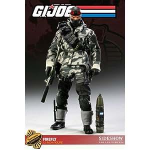 "Firefly Gi Joe 12"" Figure From Sideshow"