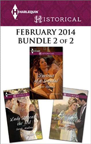 book cover of Harlequin Historical February 2014 - Bundle 2 of 2
