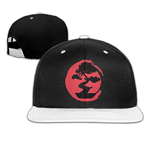 AJHGD Unisex Hiphop Women Men Contrast Color Baseball Caps