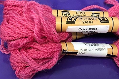 8 Ply Wool - 5