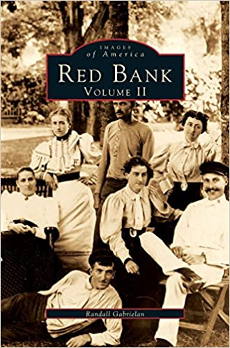 Red Bank, Volume 2