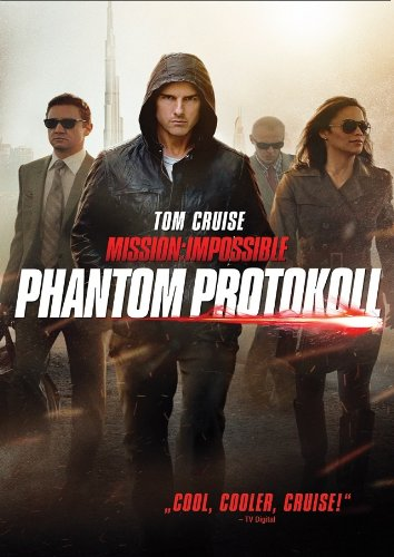 Mission: Impossible - Phantom Protokoll Film